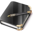 Elegant -Notebook-128