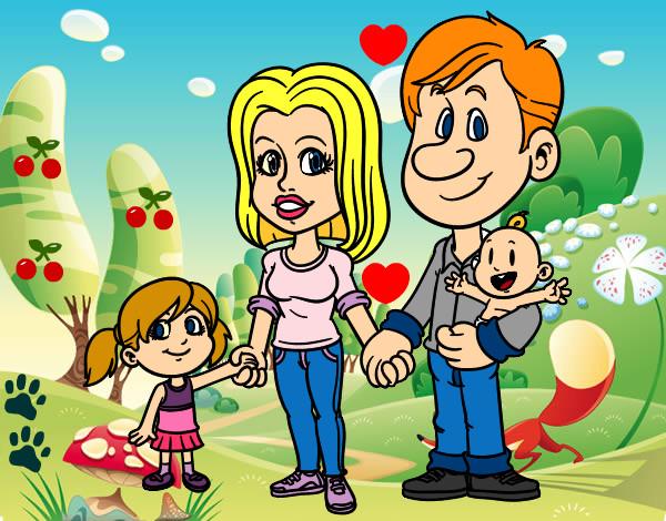 famiglia-felice