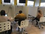 gxg analisi sensoriale cabine