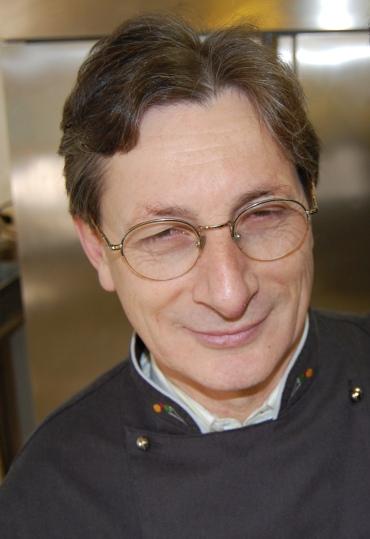 Direttore laboratorio Arnaldo Conforto