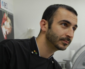 Ruben Pili