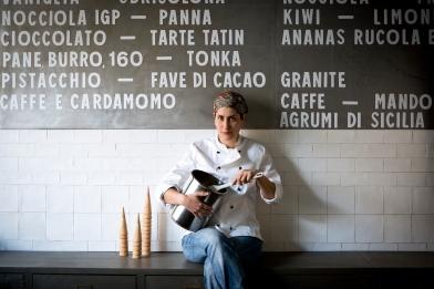 Simona Carmagnola