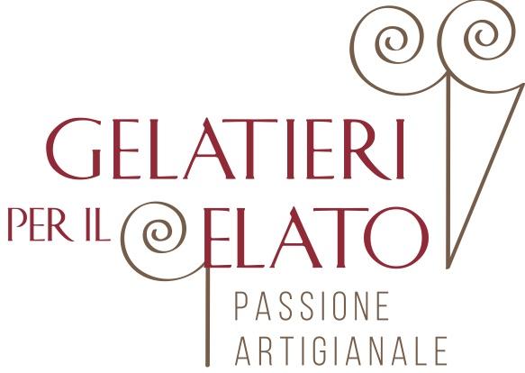 logo Gelatieri x il Gelato