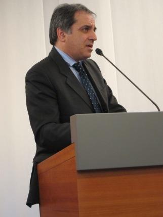 Direttore Tecnico Antonio Cappadonia